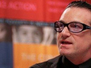 Bono solista de U2