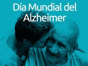 Hoy se celebra el Día Mundial del Alzheimer