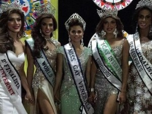 miss gay vzla