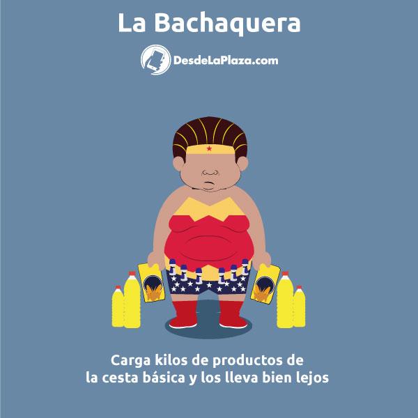 bachaquera