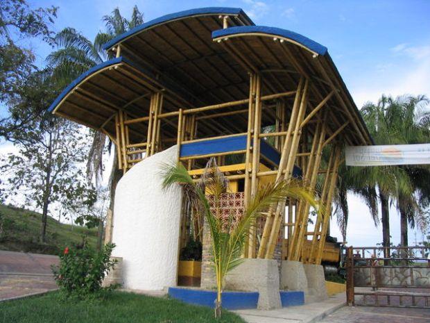 Bambu complejo vacacional  (13)