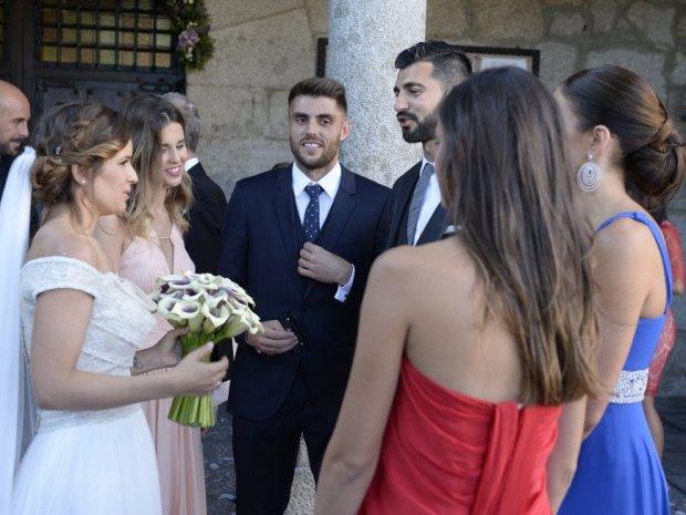 Callejón y Marta Ponsati