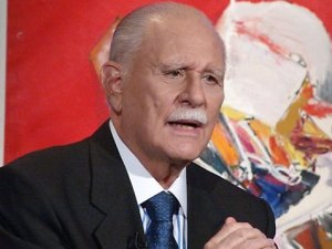 Jose Vicente Rangel