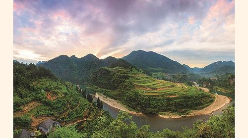 Sitios del Sistema Tusi en China