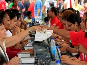 Este Viernes 28 de Agosto fueron censadas familias ubicadas en 53 urbanismos de la Gran Misión Vivienda Venezuela en todo el país.