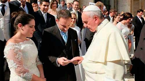 Matrimonio Catolico Separacion : Por qué anular el matrimonio católico ahora es más fácil?