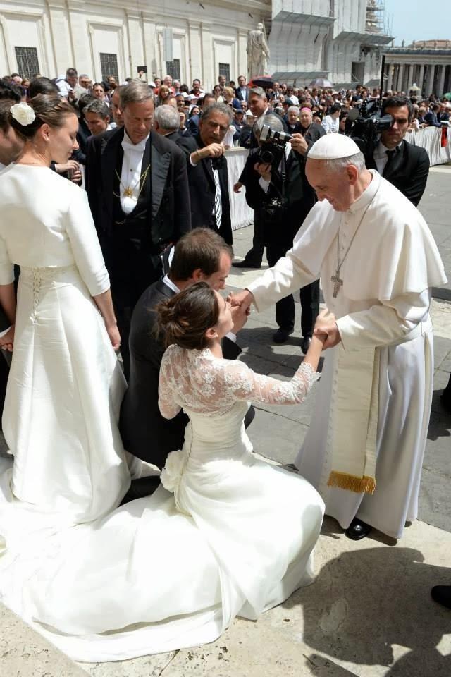 papa matrimonio 3