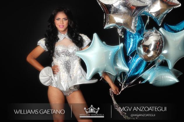 Miss gay Venezuela 22