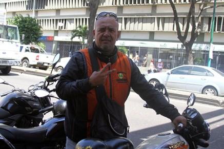 Mototaxi - Javier