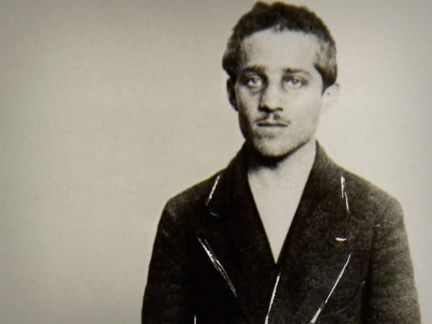 Gavrilo Princip asesinó a Fernando