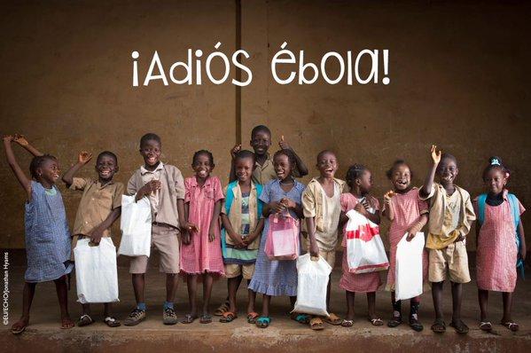Foto: Twitter Organización Mundial de la Salud