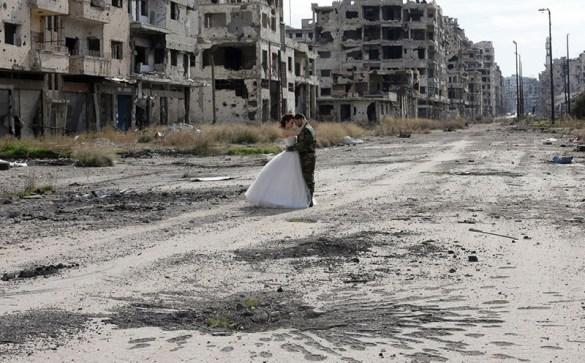 Siria Boda 2