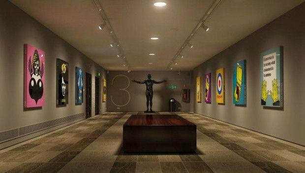 Un hombre con hipertimesia relató cómo podría recordar con gran detalle las salas de los museos y cómo esto lo ayudó a convertirse en artista.