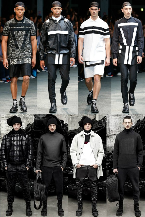 Collage Wnag-Givenchy