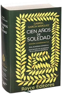 Gabo Cien Años de Soledad porada dura