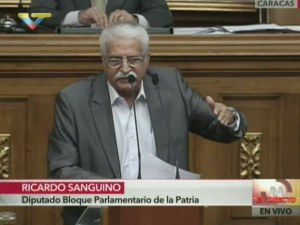Ricardo Sanguino