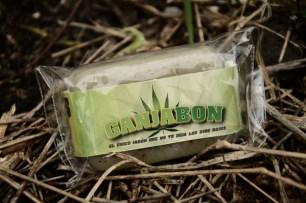 jabon de cannabis