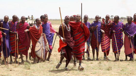 tribu-masai