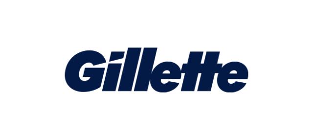 LogoGillette