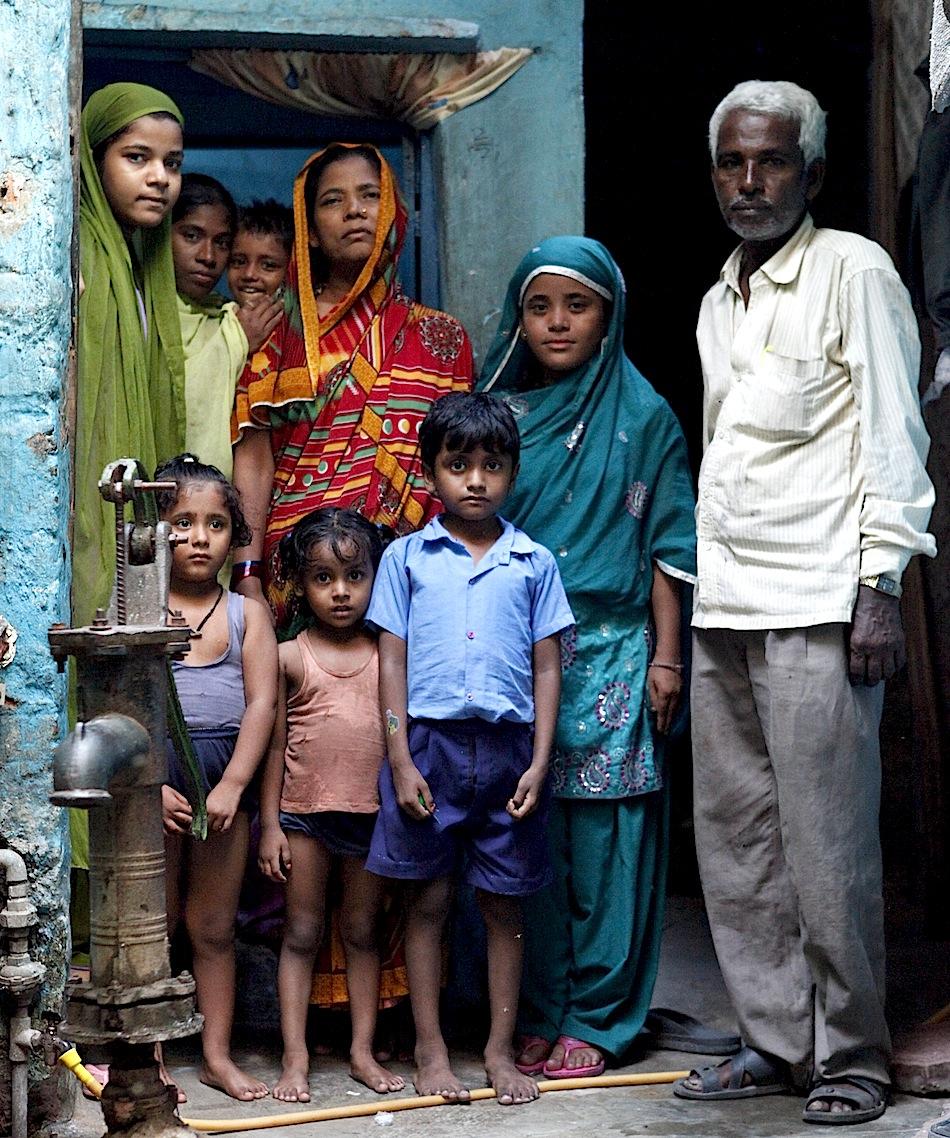 Matrimonio In Nepal : Nepal: la poliandria es parte de su tradición