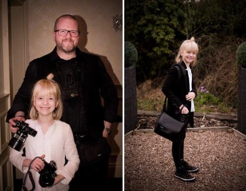 niña-fotografa-con-su-padre