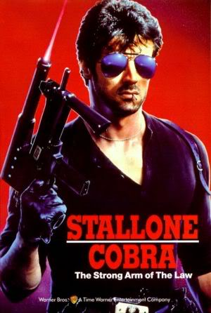 cobra stallone