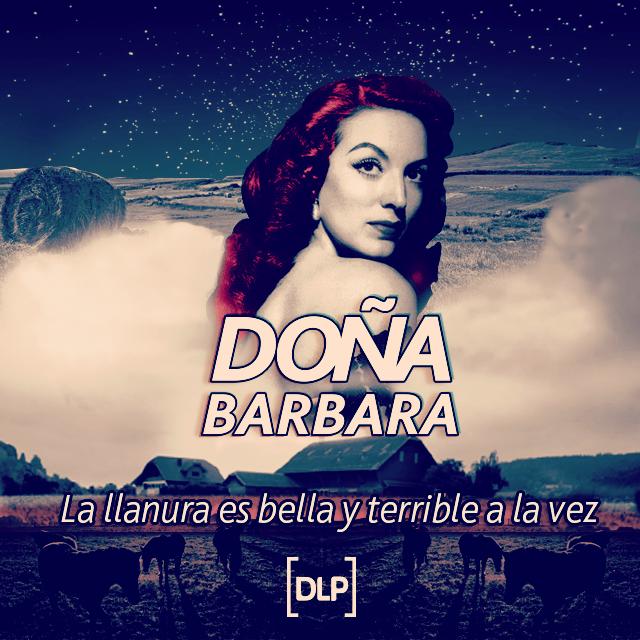 Doña-Barbara