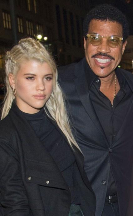 Sofía y Papá