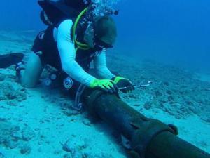 Cable submarino transpacifico