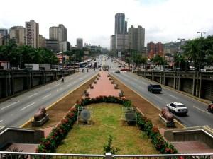 avenida bolívar