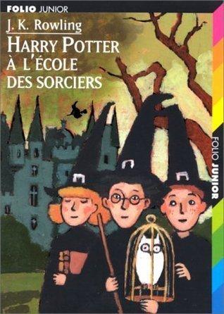 Francés Harry Potter y la Piedra Filosofal
