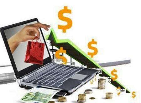 Vender cosas por internet