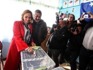 Elecciones Generales en Chile