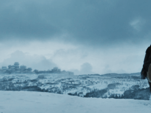 Clima de Game of Thrones