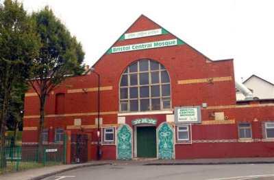 Mosquée Centrale de Bristol