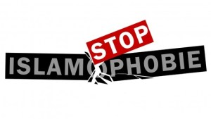 Stop Islamophobie