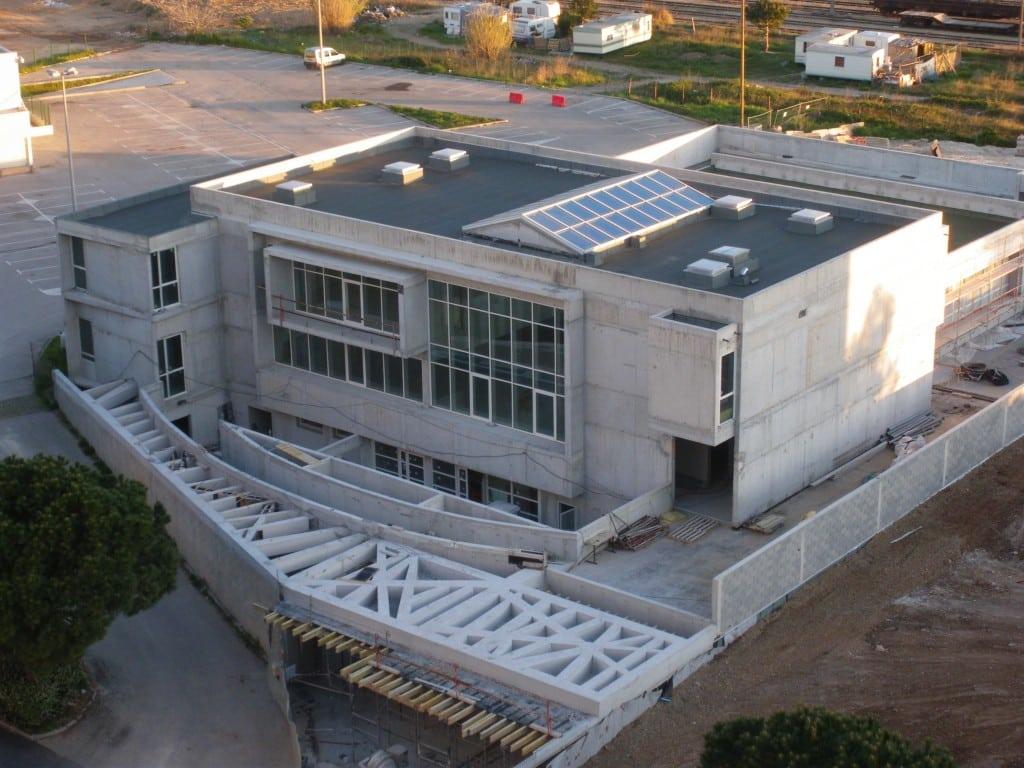 La mosquée de La Seyne-sur-Mer