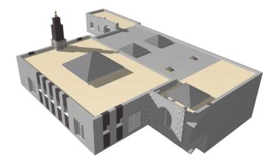 Mosquée de Grand Couronne
