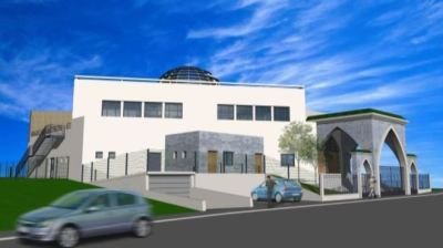 Mosquées de Choisy
