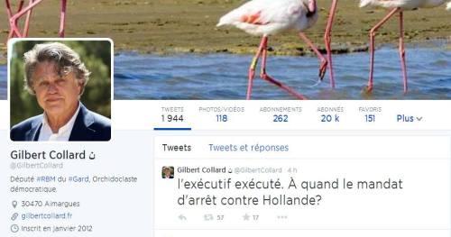 Ces hypocrites politiciens français qui prétendent défendre les chrétiens d'Irak 3