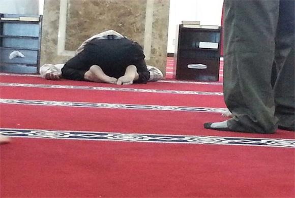 Il meurt en pleine prosternation en Arabie Saoudite