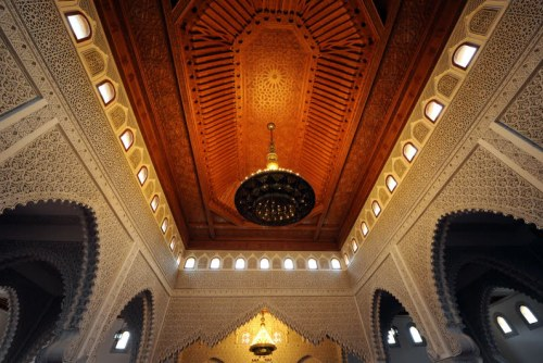 La Grande Mosquée de Saint Etienne 10