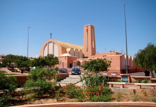 Cathédrale de Laayoune