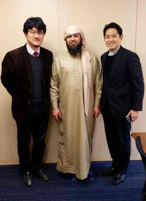 L'islam expliqué aux lycées au Japon