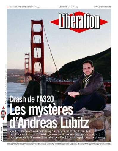 """Une """"Libération"""""""