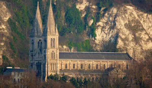 Eglise Saint Paul de Rouen