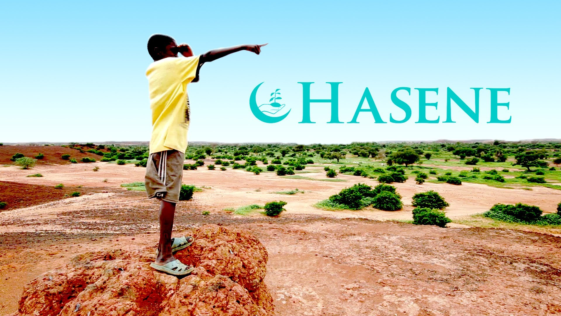 HASENE organisation humanitaire musulmane