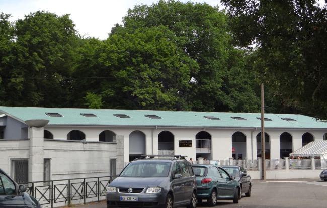 Inauguration de la mosquée d'Illzach Alsace 3