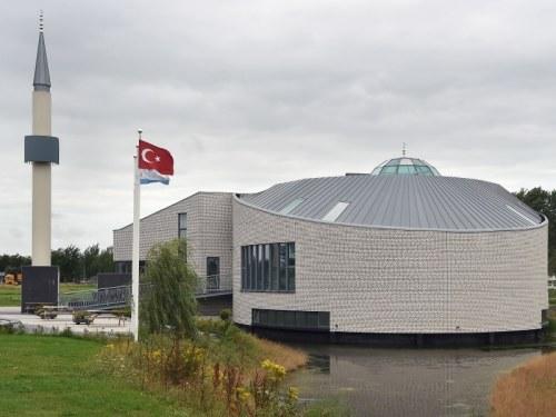 Pays-Bas  une mosquée autorisée à diffuser l'appel à la prière chaque vendredi