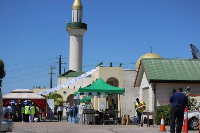 Mosquée Adelaïde 1
